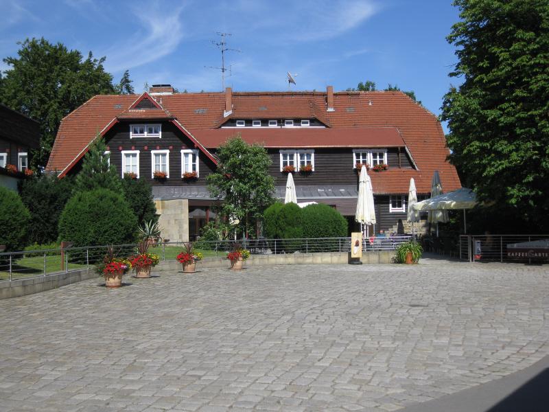 Stadt Wehlen Hotel Restaurant