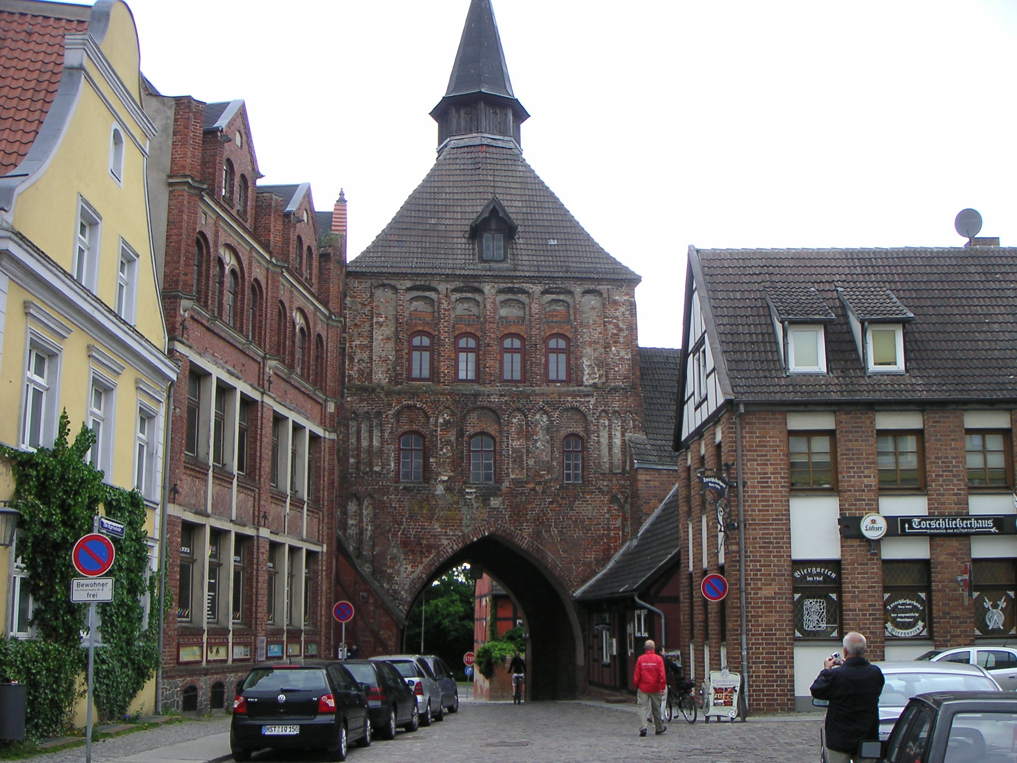 Stralsund dating